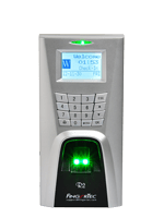 Fingertec R2 Door Access System