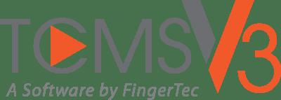 Fingertec TCMS V3 Time Attendance Software